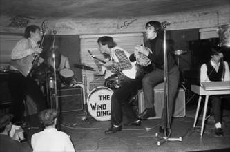 Les Windings, 1963