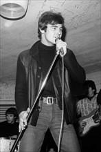 Vince Taylor, 1964