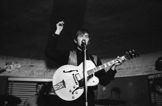 Concert au Golf-Drouot, 1964