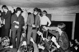 Les Rolling Stones, 1965