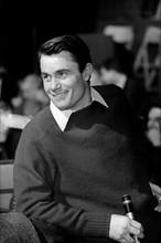 Alain Barrière, 1966
