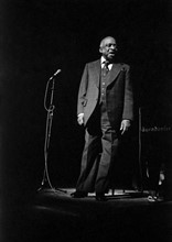 Count Basie, 1977