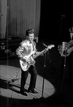 Burt Blanca, 1965