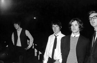Les Kinks, 1964
