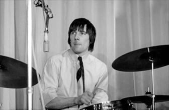 Mick Avory, 1964