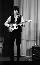 Ray Davies, 1964