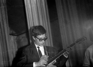 Jacques Dutronc, 1964