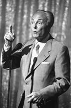 Andrex sur scène, 1983