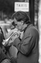 Peter Weller, 1991