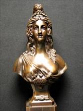 Bronze, Marianne de Gayrard