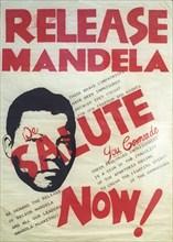Affiche anti-apartheid