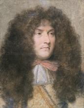 Le Brun, Portrait de Louis XIV