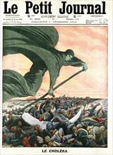 Death, the grim reaper