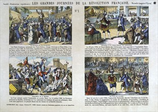 L'année 1789 en France