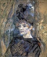 Toulouse-Lautrec, Suzanne Valadon