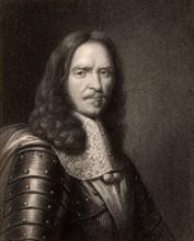Henri de la Tour d'Auvergne Turenne