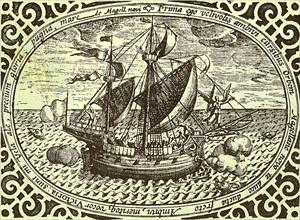 Ferdinand Magellan's