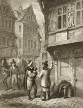 'Plague of London