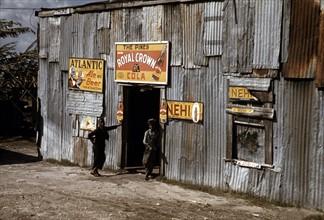 Child labour in America, 1911