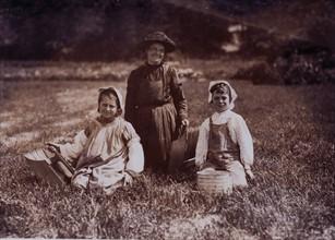 Child labour in 1911