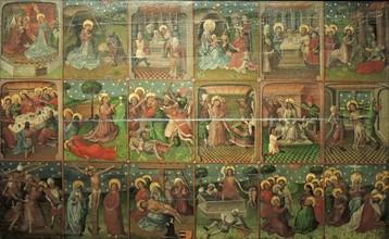 Master of the St. Elizabeth Panels