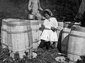 Photograph by Lewis Hine 1910
