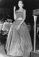 Maria Callas, 1959