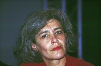 Claudie Haigneré, 2002