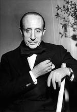 Marquis de Cuevas, 1955