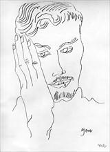 Andy Warhol, You-Me