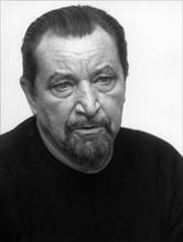 Maurice Béjart, 1991