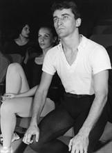Maurice Bejart - mit Michele Seigneuret und Tania Bari