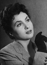Gina Lollobrigida en 1954