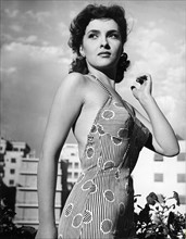 Gina Lollobrigida en 1955