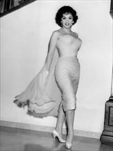 Gina Lollobrigida en 1960