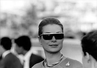 Grace Kelly en 1965