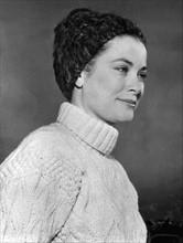 Grace Kelly en 1962