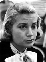 Grace Kelly vers 1956
