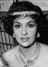 Gina Lollobrigida, 1958