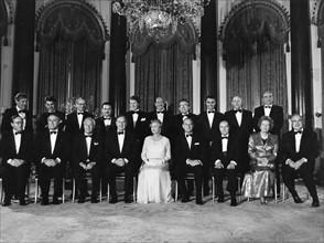 Sommet de l'OTAN, 1990