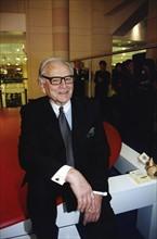 Pierre Cardin en 1997