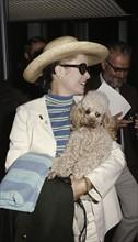Grace Kelly en 1974