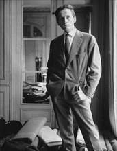 Pierre Cardin en 1958