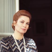 Grace Kelly en 1972