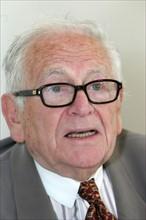 Pierre Cardin en 2005