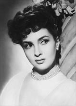 Gina Lollobrigida en 1959