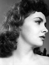 Gina Lollobrigida vers 1954