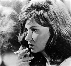 Gina Lollobrigida en 1964