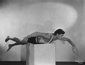 Johnny Weissmuller, 1932