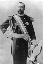 Albert 1er Grimaldi de Monaco